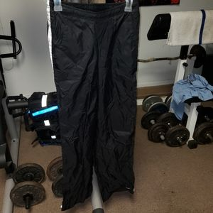 Nike mens size small sweatpants